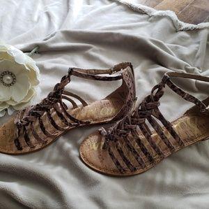 Sam Edelman Bohemian Sandals